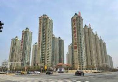 EVERGRANDE DEBT CRISIS REFLECTS CONTRADICTIONS OF TODAY'S CHINA